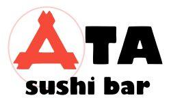 LOGO ata sushi