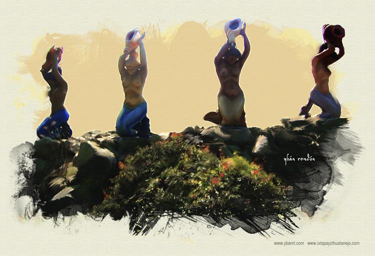 las-sirenas-de-zihuatanejo