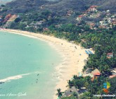 """Trip Advisor: """"Playa La Ropa"""" ideal  todo el año"""