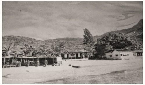 La primerísima escuela primaria de zihuatanejo