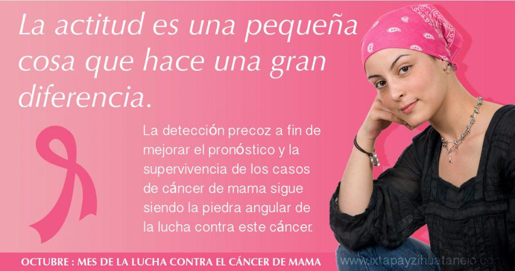 Frases Positivas Contra El Cancer De Mama Citas Adultos En