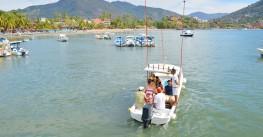 Playas de Zihuatanejo limpias para uso recreativo