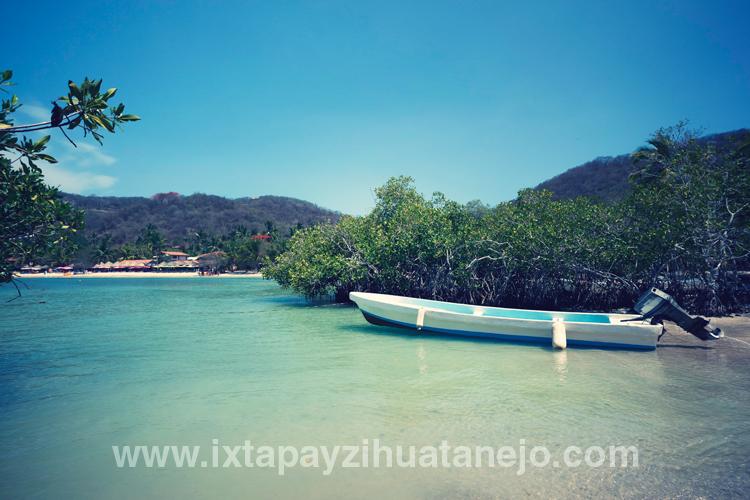 playa-las-gatas-zihuatanejo