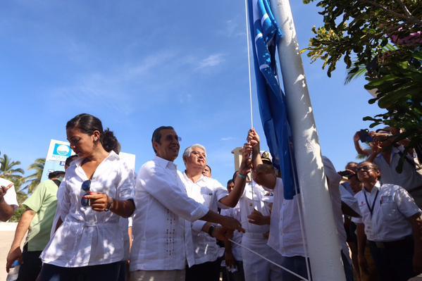 recertificacion-blue-flag-el-palmar-ixtapa