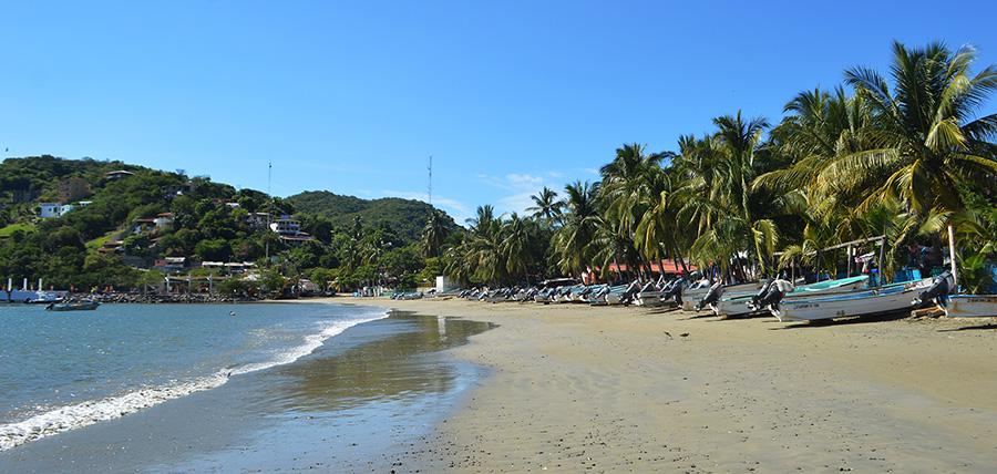 playas-limpias-zihuatanejo