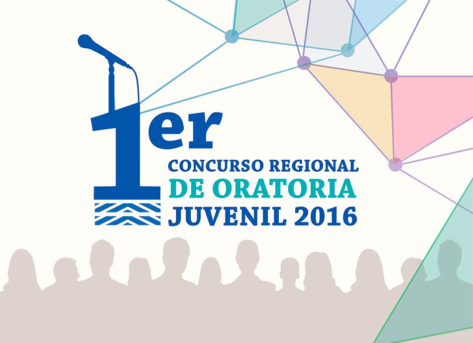 Se realiz primer concurso regional de oratoria juvenil en for Concurso de docencia 2016