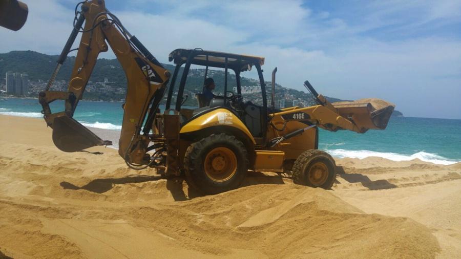 nivelar-arena-zona-de-playas-