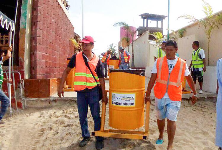 toneladas-de-basura-ixtapa-zihuatanejo