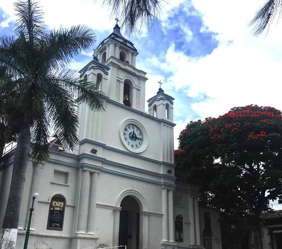 parroquia-san-francisco-chilpancingo